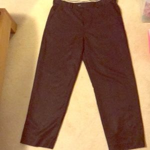 Men's Croft & Barrow Dress Pants